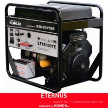 Open Flame 13kw Generator avec CE (EF13000)