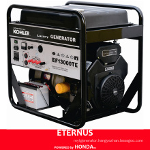Open Flame 13kw Generator with CE (EF13000)