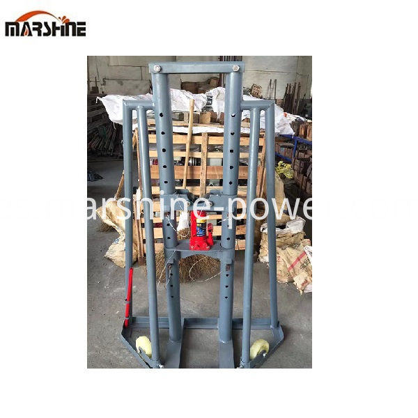 Cable Reeling Machines