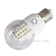 3w llevó las luces del punto SMD3528 66PCS E27 Guangdong fabricante HA005B