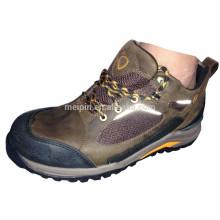 0.8mm Réfléchissant en cuir pour les chaussures