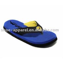 Children beach Eva Slippers kids flip flop wholesale