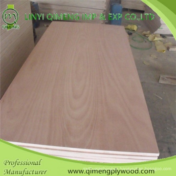 3mm 5mm 9mm 12mm 15mm 18mm Hardwood Commercial Plywood with Competitive Price