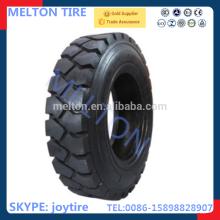 Neumático industrial de calidad superior 10.00-20 de fábrica de neumáticos con garantía de neumáticos