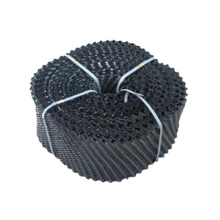 Round Water Cooling Tower Fill Packing