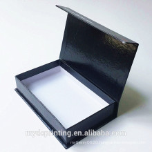 Magnetic and Match Sliding Door Carboard Paper Gift Box Custom Logo