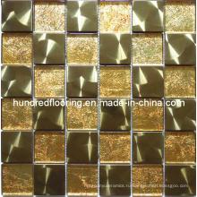 Металлическая мозаика из металлического микса (SM201)