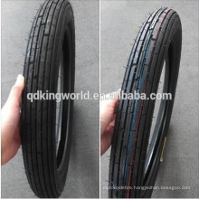 low price motorcycle rubber tyre