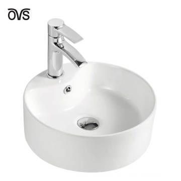 Moderno lavabo de encimera de alta calidad