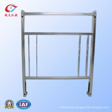 Metal CNC Machining Welding Part