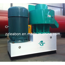 2015 Hot Sell in Thailand Rice Husk Pellet Machine