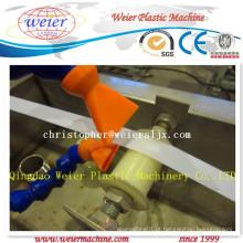 Máquina da extrusão da folha da borda de borda do PVC com desempenho estável