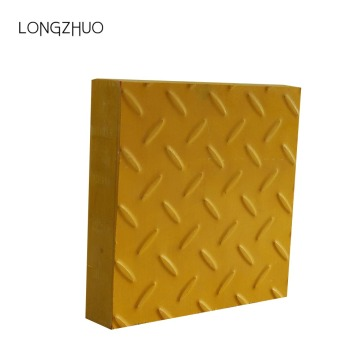 Molded Fiberglass Reinforced Plastic Walkway Grating