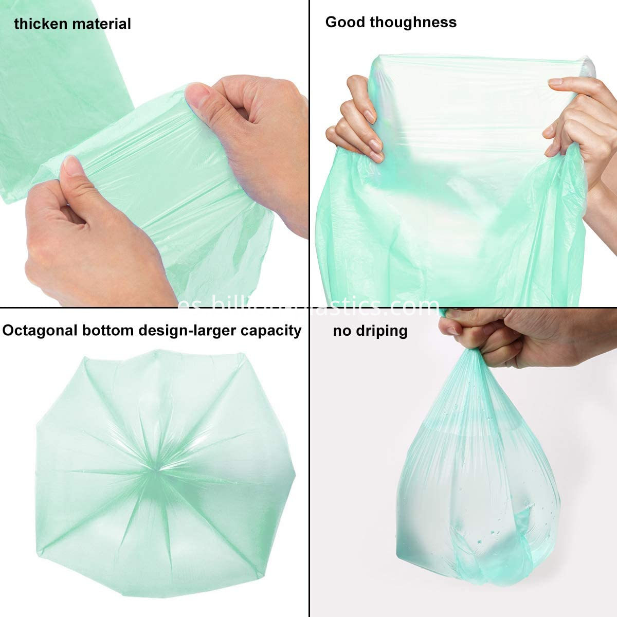 Mini Garbage Bag