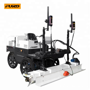 High Quality Concrete Laser Screed Machine for Concrete Construction