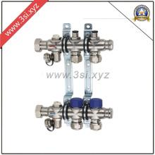 Separador de agua de níquel en el sistema de calefacción familiar (YZF-M800)