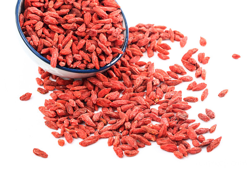 380 Dried Goji Berry