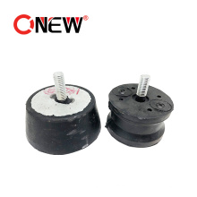 Factory Direct Sale Rubber Generator Mounts Molded Shock Absorber Anti Vibration Mount