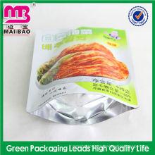 Ausgezeichneter Kundenservice Kimchi Verpackung Tasche