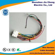 Série fêmea do conjunto de cabo feita em China