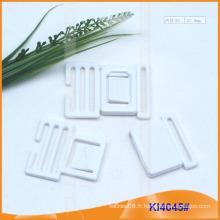 Boucles en plastique pour libération du centre KI4045