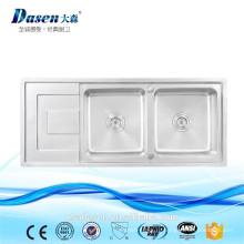 ДС -11650 горячий продавать нержавеющей стали стоять Малайзия кухонная раковина для продажи