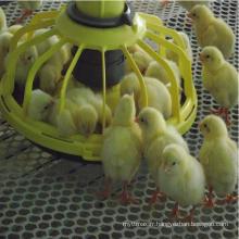 Équipement de volaille d'usine de prix chaud de vente pour des briloers
