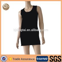 Wholesale mode 12gg une pièce femmes tricot robe