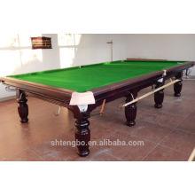 2014,2015 Best Selling Standard Match snookers Billard Table