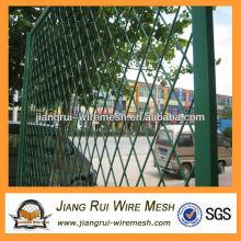 cheap expandable lattice fence