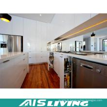 Meubles multifonctionnels d'armoires de cuisine (AIS-K305)