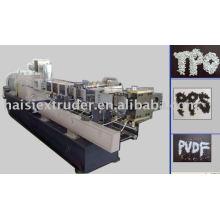 Euro-Qualität & konkurrenzfähiger Preis TSE-52 Co rotierende Doppelschnecke Kunststoff Extruder