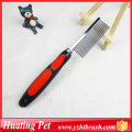 Electric steel teeth lice comb