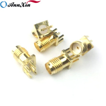 Manufactory SMA Connector Assembly Frequency Range