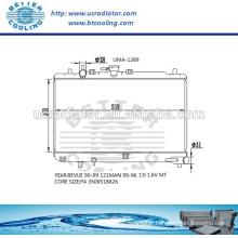 Auto Radiator For MAZDA REVUE 90-99 121MAN 99-96 13i 1.6V MT