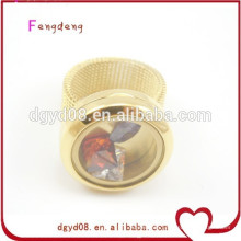 2015 fashion stainless steel ring wholesale
