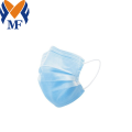 Direktes Dropship Civil Disposable 3Ply Face Mask