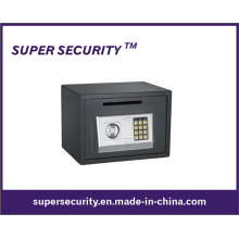 Coffre-fort électronique de dépôt de dépôt de dépôt (STB1014)