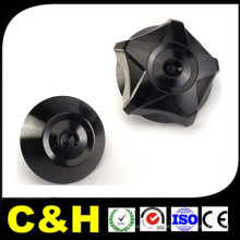 Customized Aluminum CNC Milling Machinery Parts for Auto Parts