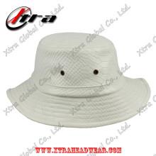 Fashion Unisex Snakeskin Leather Hat