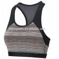 High Quality Performance Padded OEM Sports Bra for Women