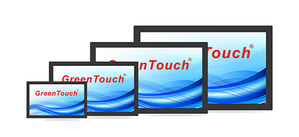 Multi Touch Screen Monitor