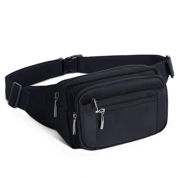 Al aire libre que viaja Custom Hiking Waist Hip Bum Bag
