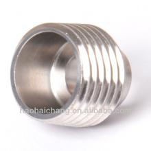 Percision CNC mecanizado 6061 aluminio t6 partes