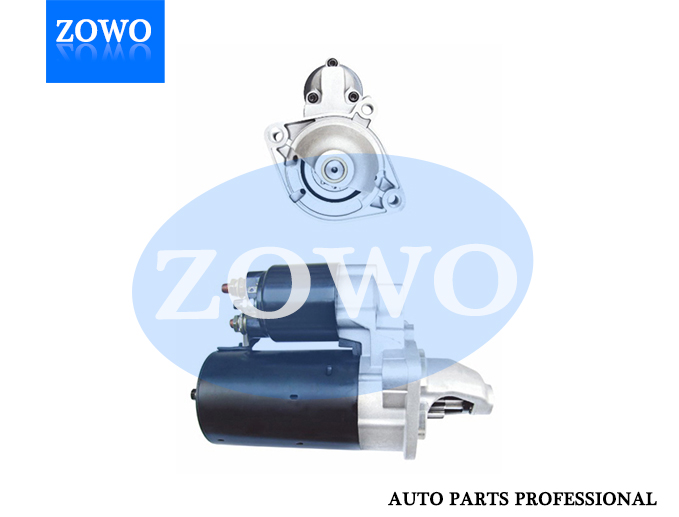 Bmw Starter Replacement 12411740375