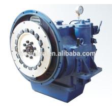moteur diesel marin de vente chaude avec la boîte de vitesse faite en Chine, moteur diesel marin