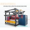 Polishing Machine for Polyester Blanket