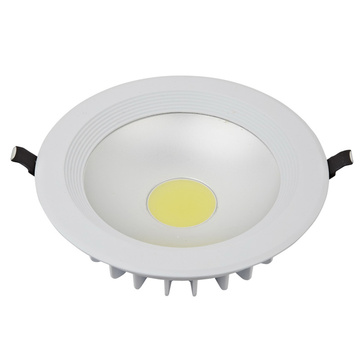 Downlight a LED da 3 pollici 8W per mercato; Sala espositiva