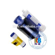 Совместимая функция Magicard MA300 ymcko цветная лента 300 отпечатков