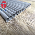 ASTM A268 TP405 TP410 Seamless Ferritic and Martenstic Stainless Steel Tube